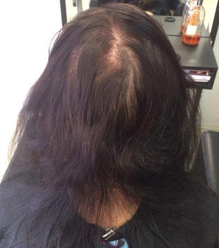 Weave Grow Hair 117