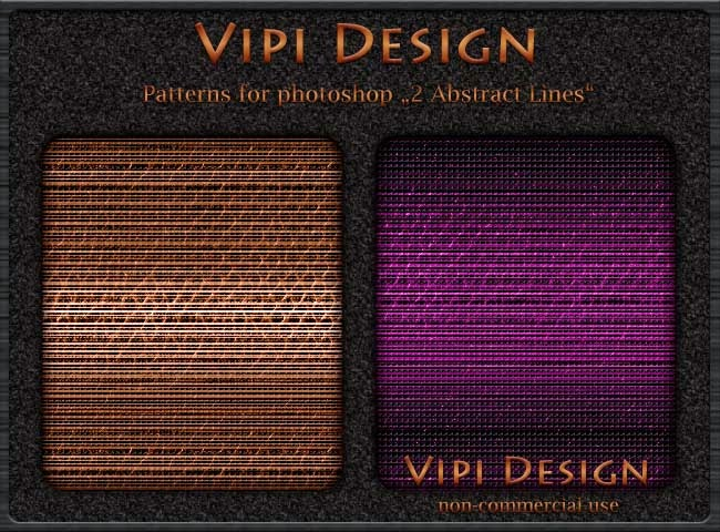 Abstract Photoshop Patterns
