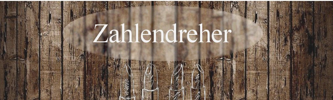 Zahlendreher