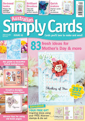 Australian Simply Cards #92