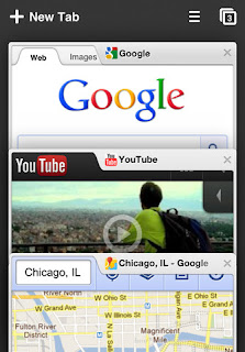 google chrome ipod touch download