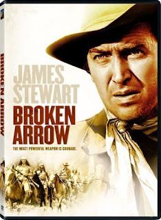 Mũi Tên Gãy 1950 - Broken Arrow