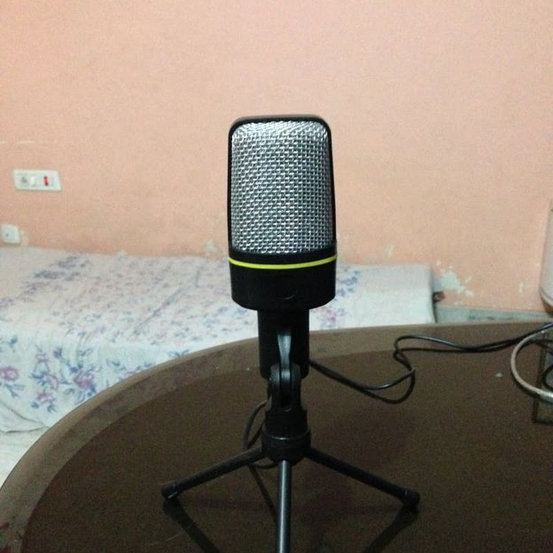 Win a Condenser Microphone worth Rs. 1500 for Free