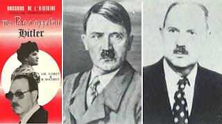 Este es el supuesto hijo de Adolf Hitler