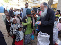 Ορθόδοξη Ιεραποστολή στο Εξωτερικό. Κυριακή 11/03/2012 στις 19:00 στον Ιερό Ναό Παναγίας Φανερωμένη