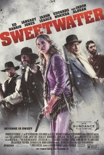 Filme Sweetwater + Legenda