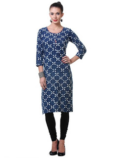 Lavanya Printed Kurti Collection 2015