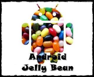 Mengubah Tampilan Android ICS Menjadi Jelly Bean