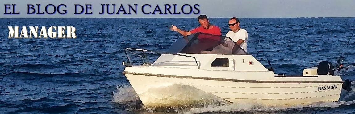 El Blog de Juan Carlos