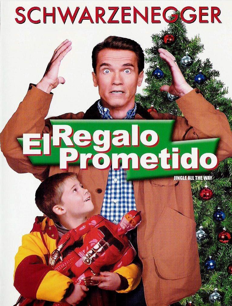 El Regalo Prometido (1996) [DVDRip] [Latino] [1 Link] [MEGA]