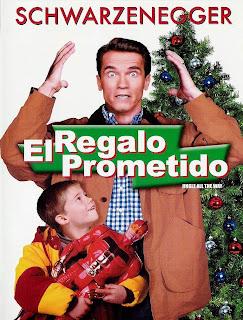 El Regalo Prometido / Un Padre en Apuros Poster