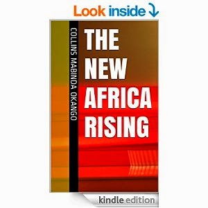 THE NEW AFRICA RISING.