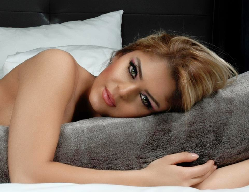 Iranian Models Neda Derakhshan