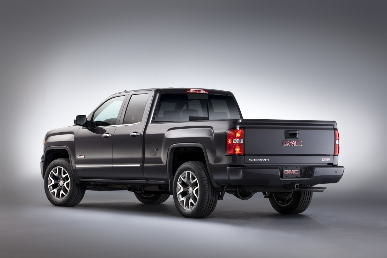 all new cars nz 2013 new gmc sierra all terrain extended cab. Black Bedroom Furniture Sets. Home Design Ideas