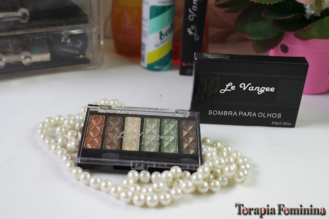 Sombras Le Vangee