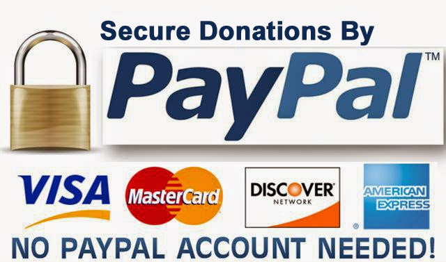 PayPal Gift Button
