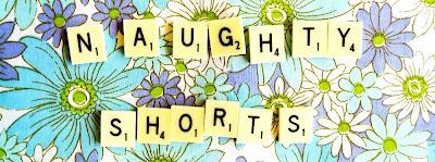 naughty shorts!