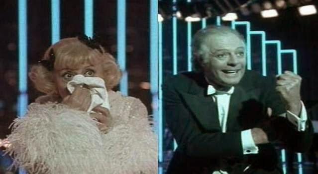 Ginger y Fred (1986) - Federico Fellini Fete01