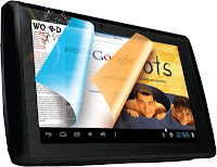 specifications of Lava E-Tab Z7H, price, features