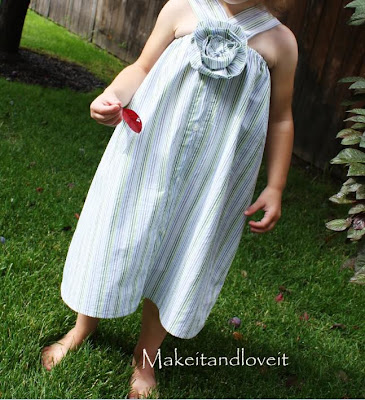 Creative and Cool Ways to Reuse Old Shirts (30) 22