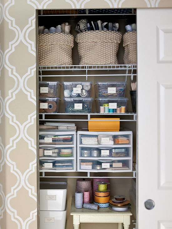 Simplifying Remodeling Creative Ways To Organize