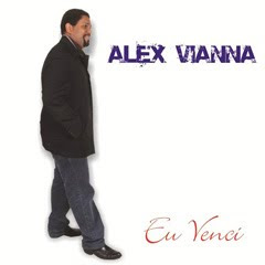 Alex Viana - Eu Venci 2010