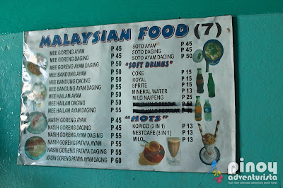 Where to eat in Bongao Tawi-tawi