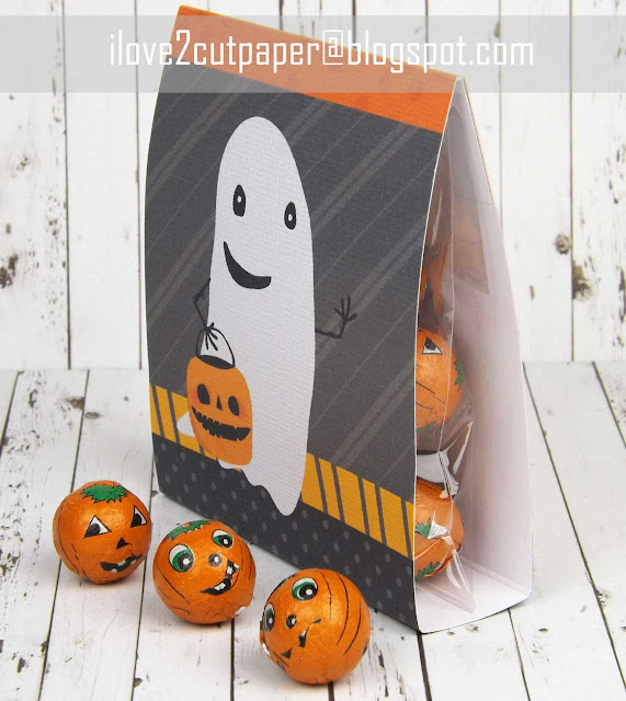Halloween, Gift Bags, ilove2cutpaper, LD, Lettering Delights, Pazzles, Pazzles Inspiration, Pazzles Inspiration Vue, Inspiration Vue, Print and Cut, svg, cutting files, templates,