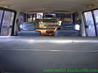 modifikasi interior kijang super