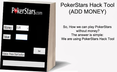 pokerstars hack