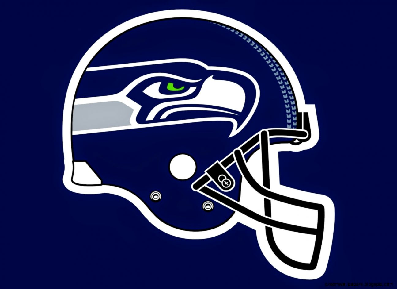 Seattle Seahawks Helmet 2015   wallpaper
