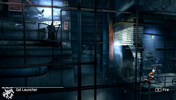 Batman Arkham Origins Blackgate Deluxe Edition Screenshot 2