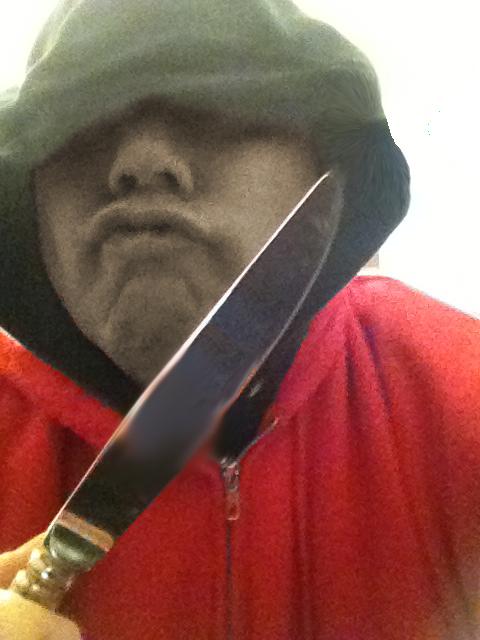 Marketing Japan: Ban Guns! Ban Kitchen Knifes! Ban ...