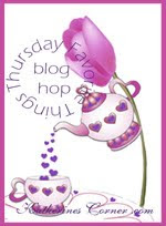 Featured at Thursday Favorite Things