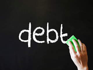 Debt consolidation myths