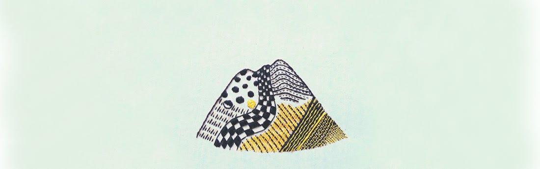 說說刺繡工作室 Woyi Embroidery