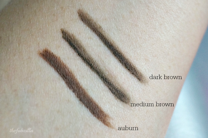 Do you need to match hair color with eyebrows?, Anastasia DipBrow Pomade, Swatch, Review