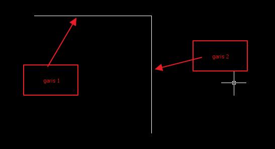 Catatan Teknik Mesin Menggambar Teknik Membuat Fillet