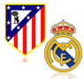 Live Stream Atletico Madrid - Real Madrid
