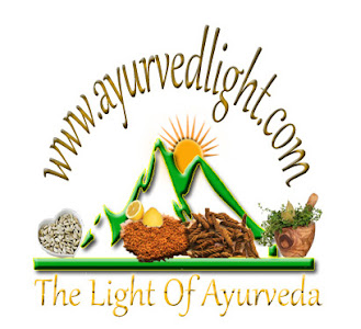 The Light Of Ayurveda