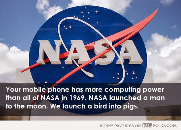 NASA phone comparison