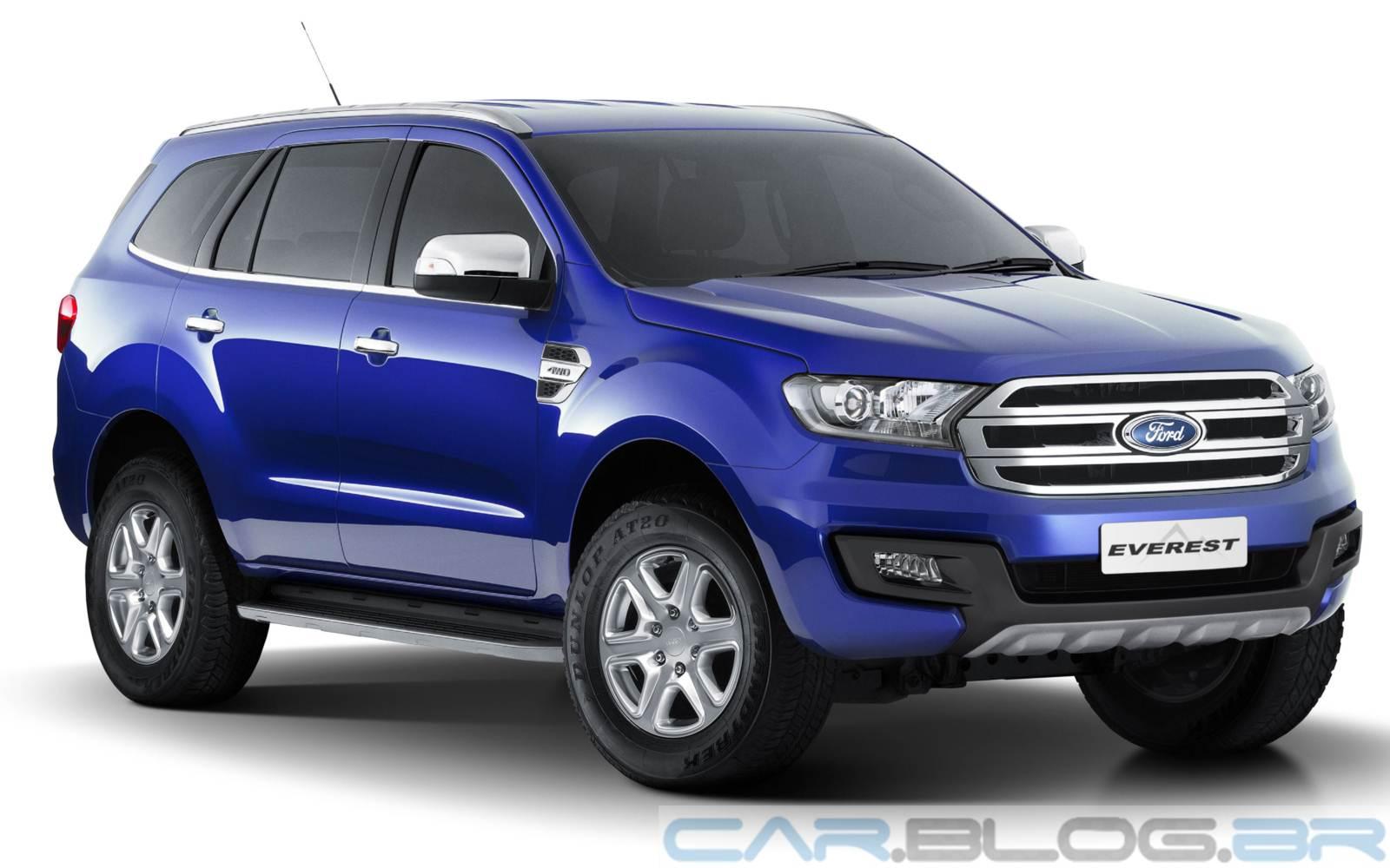 2015 - [Ford] Everest / Ranger restylé Nova-Ford-Everest-2015+(2)