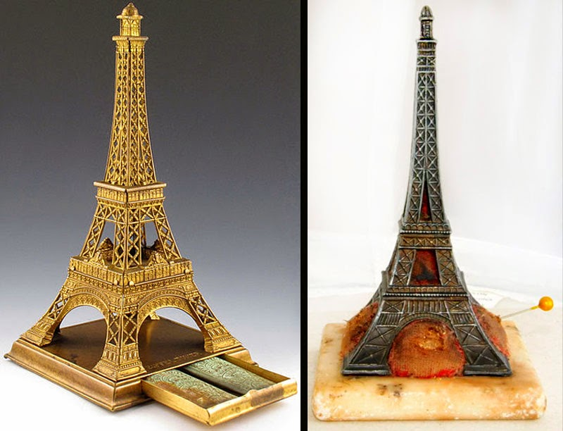Building collector 125th anniversary of the eiffel tower 125th anniversary of the eiffel tower souvenir replicas publicscrutiny Images