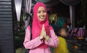 """Nabila"" Peserta AKSI Indosiar 2015"
