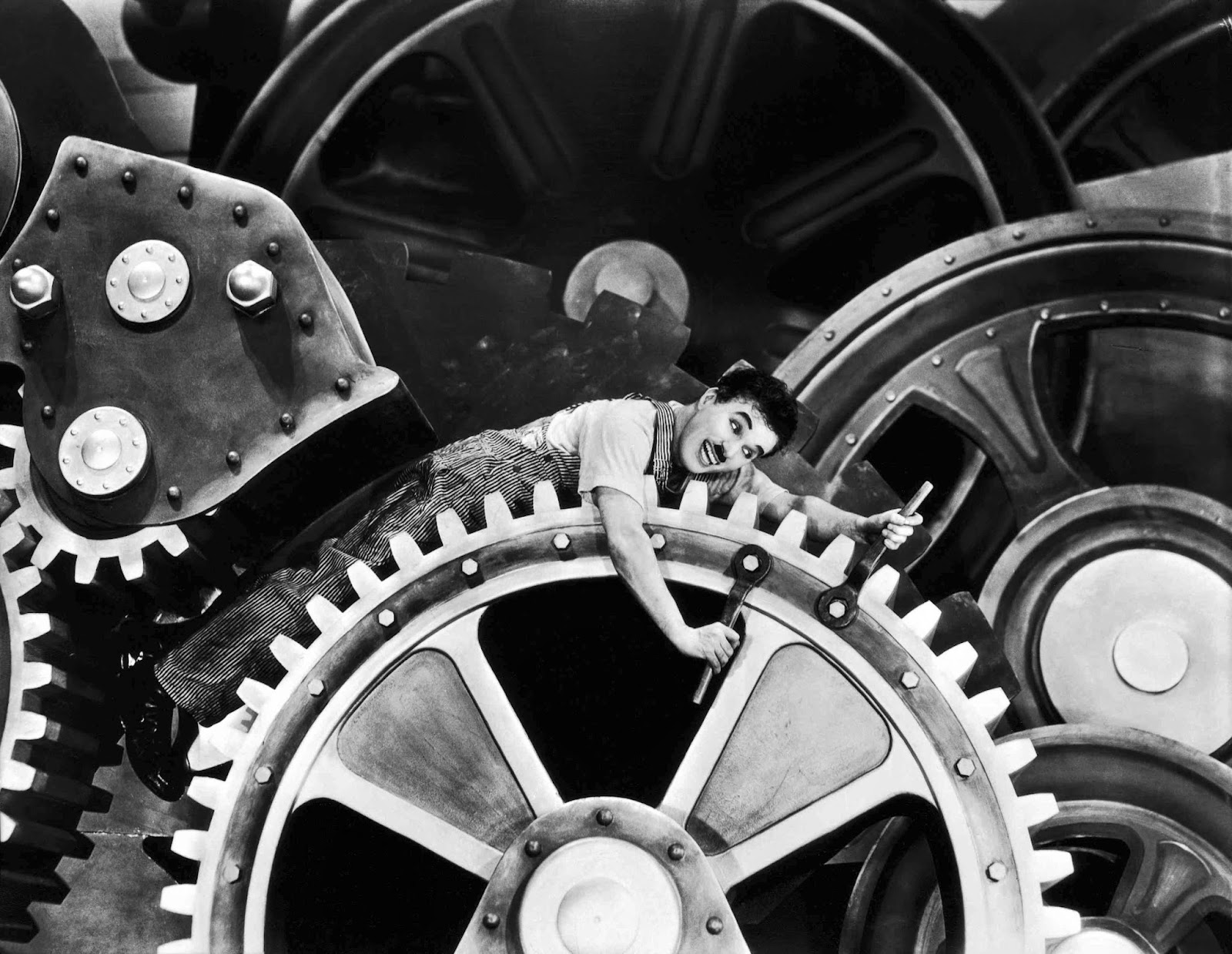 Endüstriyel Devrim