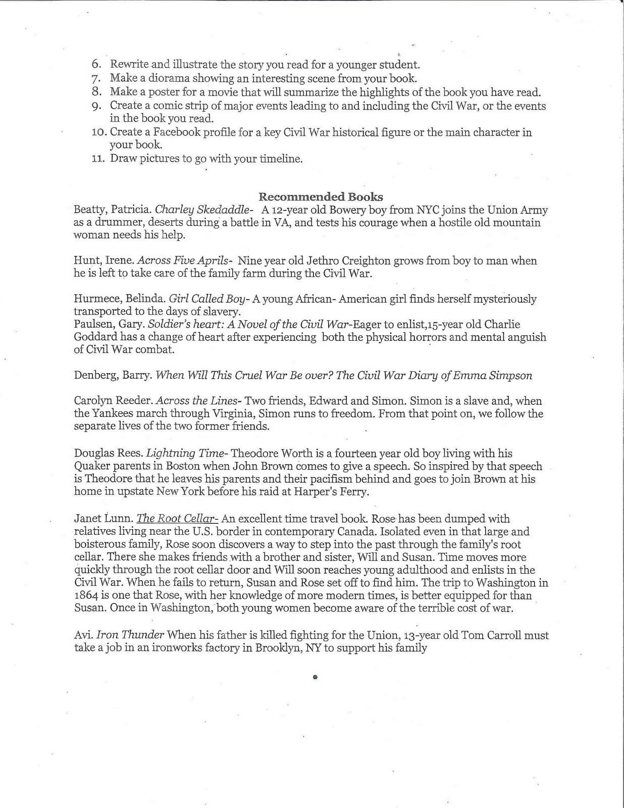 5th Grade Language Arts and Reading – Phantom Tollbooth Worksheets