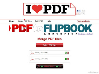merge pdf files with ilovepdf.com