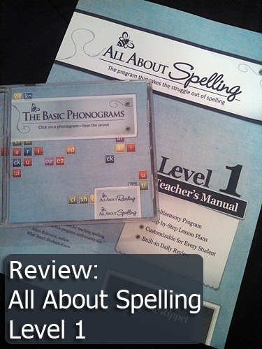 All About Spelling is one of my top picks for #homeschool curriculum. @tmichellecannon