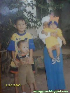 Sono Kaulinan Budak Sunda Baheula