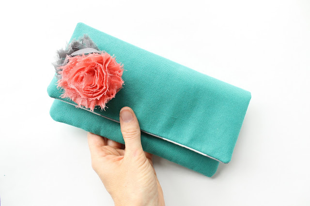 allisa jacobs clutch